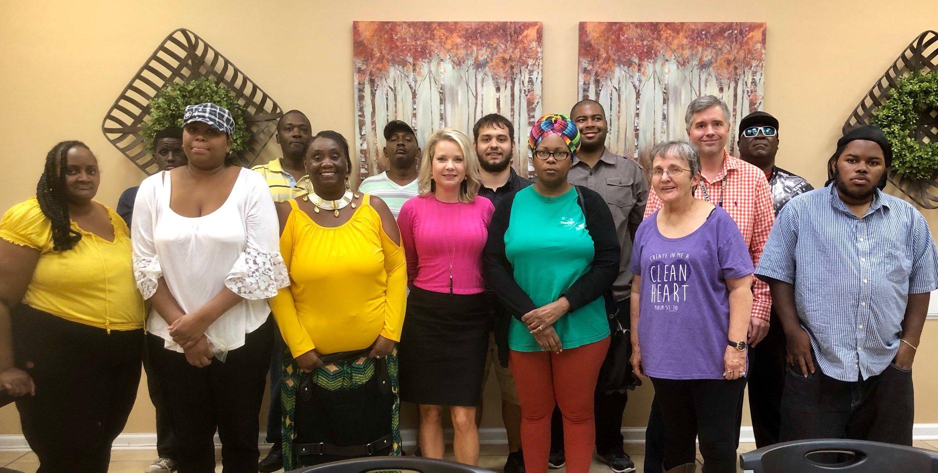 CCO Roz Johnson Delivers 4th Annual Mindfulness Presentation