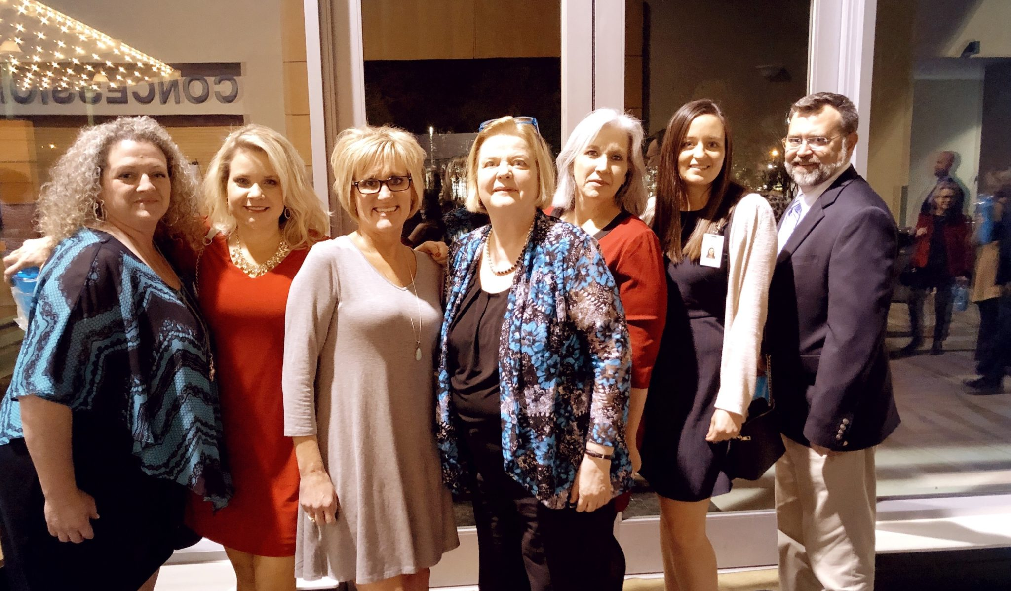 2019 Valdosta-Lowndes Chamber of Commerce Awards